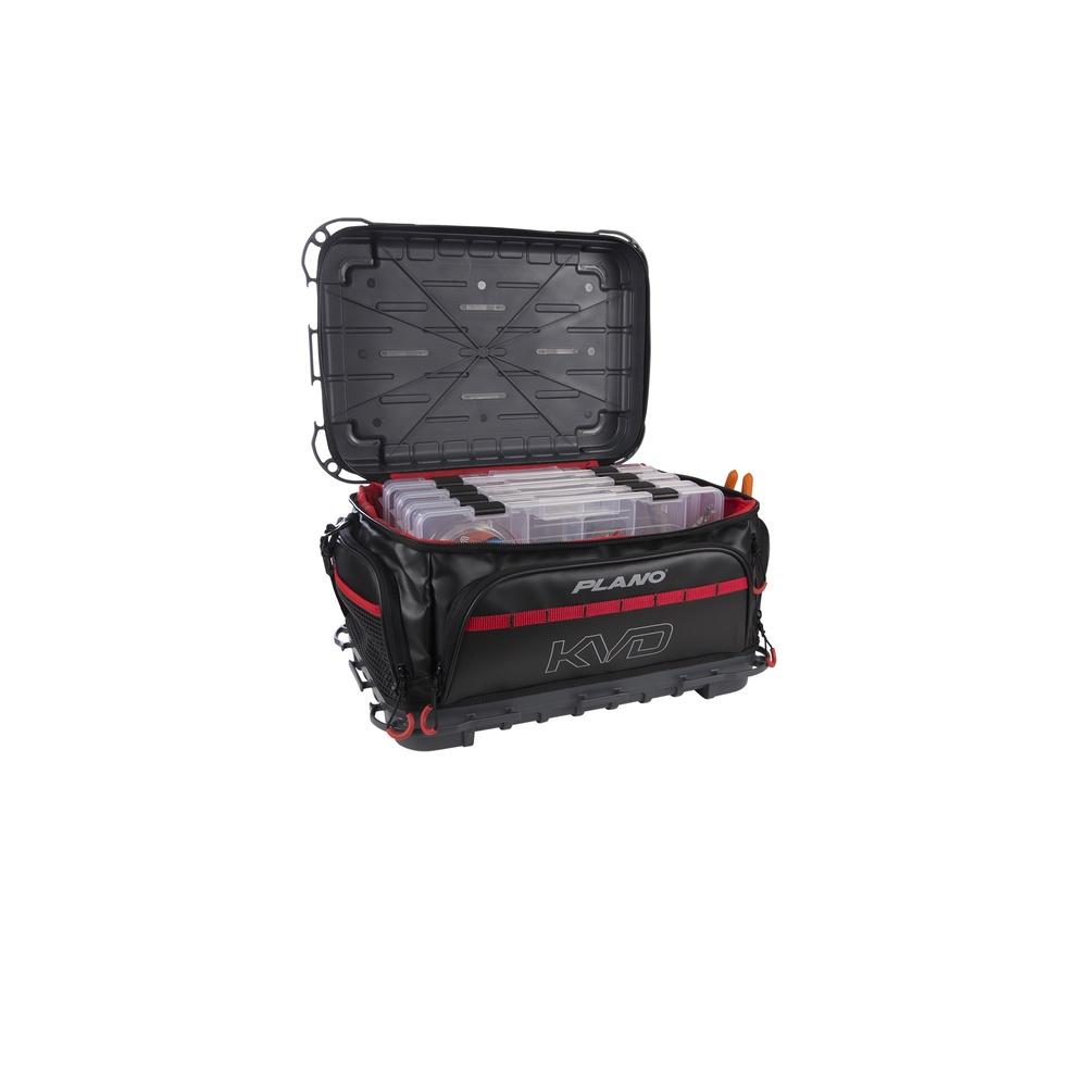 Plano Väska KVD 3700 | Fishline.se Fri frakt