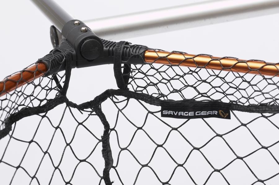 Savage Gear Pro Tele Folding Net