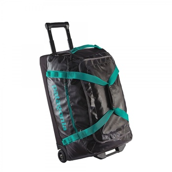 Patagonia Black Hole® Wheeled Duffel Bag 70L Ink Black
