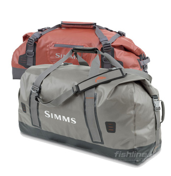 Simms Dry Creek Duffel Medium