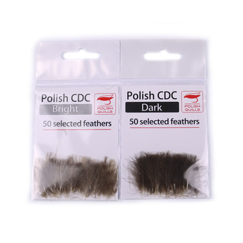 Polish CDC 50 Selected Feathers