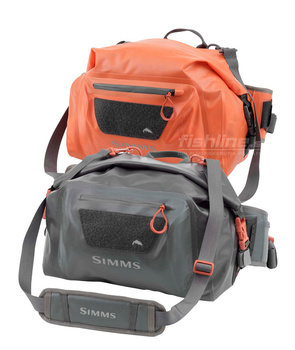 Simms Dry Creek Hip Pack