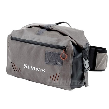 Simms Dry Creek Hip Pack - Greystone