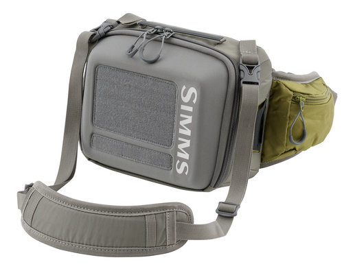 Simms Waypoints Hip Pack Small - Army Green