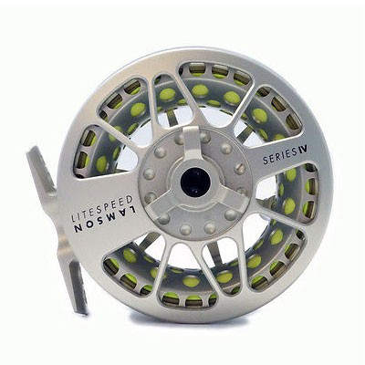 Lamson Litespeed Series IV 1,5