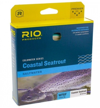 RIO Coastal Seatrout WF Intermediate Fluglina
