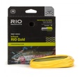 RIO InTouch Gold Flyt Fluglina Moss/Gray/Gold - # 8