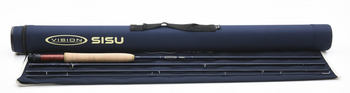 Vision Sisu Single Hand Fly Rod