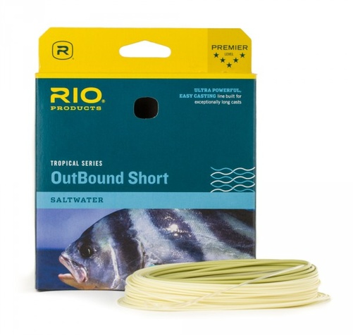 RIO Tropical Outbound Short Flyt/Intermediate Fluglina - # 9