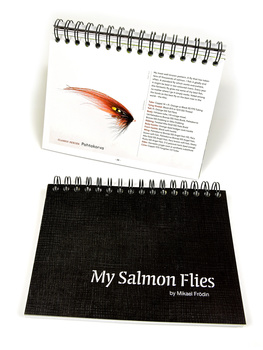 My Salmon Flies - Mikael Frödin