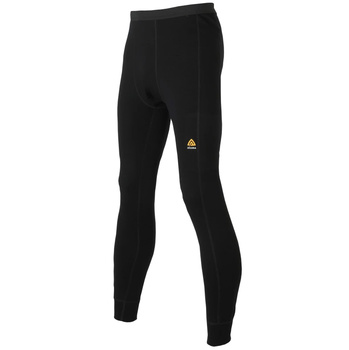Aclima Warmwool Long Pants Jet Black