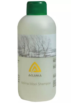 Aclima Wool Shampoo 300 ml