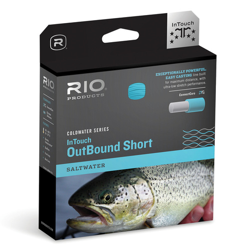RIO Outbound Short SW Intermediate / Sjunk6 # 8