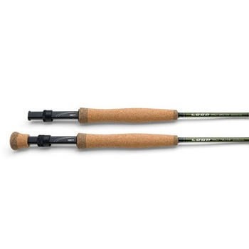 Loop Xcact Single Handed Fly Rod