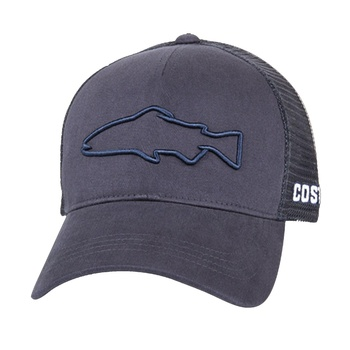 Costa Stealth Trout Cap Navy