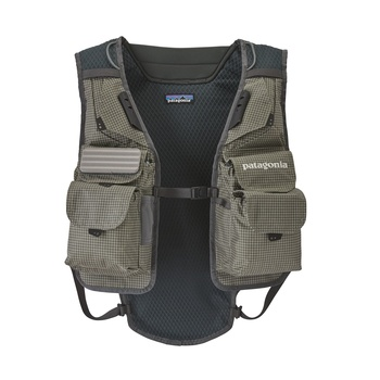 Patagonia Hybrid Pack Vest Light Bog