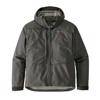 Patagonia River Salt Jacka Forge Grey