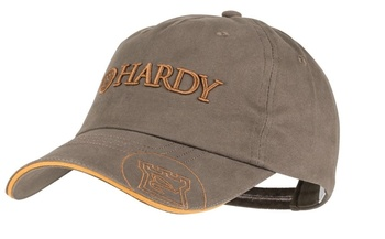 Hardy Logo Classic Hat Olive