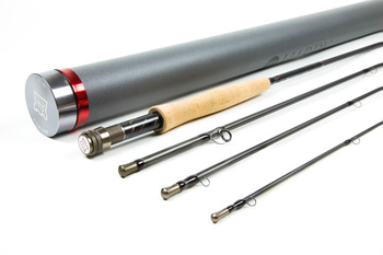 Hardy Wraith Single Handed Fly Rod