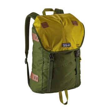 Patagonia Arbor Backpack 26L Glades Green