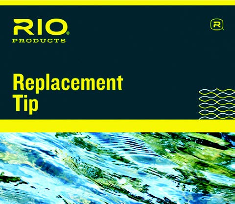 RIO InTouch Replacement Tip 10' Sjunk8 - # 7