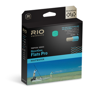 RIO Flats Pro Stealth Tip Flyt/Intermediate