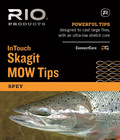 Rio InTouch MOW Heavy Tip - 10' Float Blue