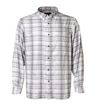 Sage Guide Shirt Gray