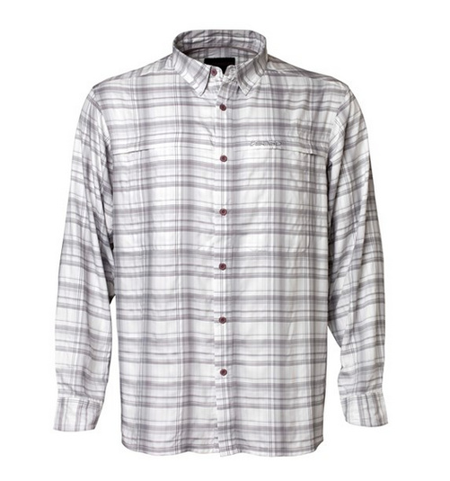 Sage Guide Shirt Gray - M