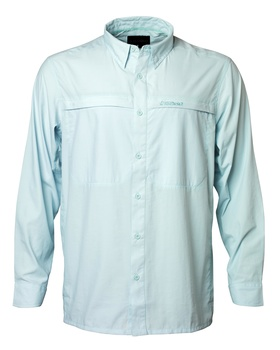 Sage Guide Shirt Island Blue
