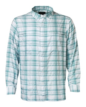 Sage Guide Shirt Marine