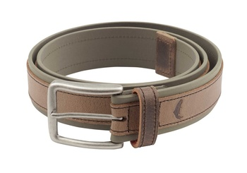 Simms Wader Makers Belt Dark Elkhorn L/XL