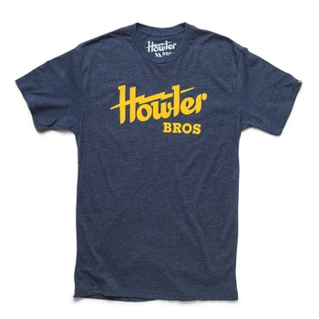 Howler Electric Midnight Navy T-Shirt