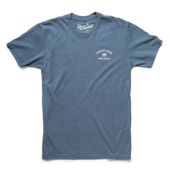 Howler Redfish Indigo T-Shirt