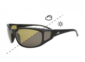 Fortis Wraps Polarised Sunglasses Switch