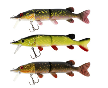 Westin Mike the Pike 17cm 42g Slow Sinking