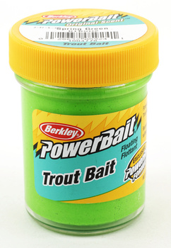 Berkley Trout Bait