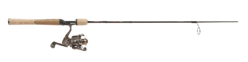 Berkley Lightning Combo HT 7'