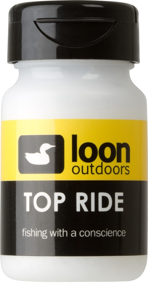 Loon Top Ride White