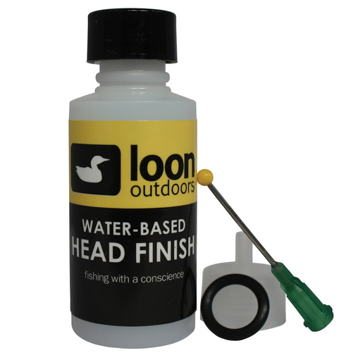 Loon WB Head Finish System