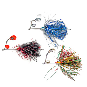 Pig Spinnerbait Jr 40g
