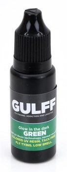 Gulff Glow Green 15ml