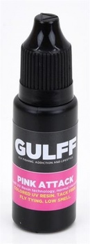 Gulff Pink Attack 15ml