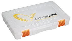 Savage Gear Lure Box no. 7 (27.5x18x4.5cm)