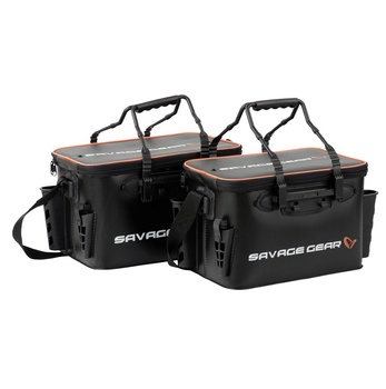 Savage Gear Boat & Bank Bag M (50x26x25cm)