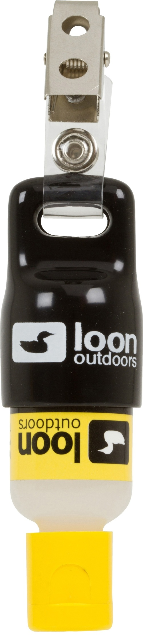 Loon Bottoms Up