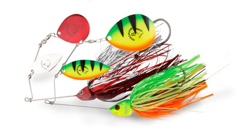 Savage Gear Da'Bush Spinnerbait 32g #3
