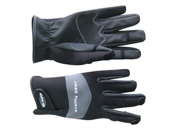 Ron Thompson SkinFit Neoprene Glove Black