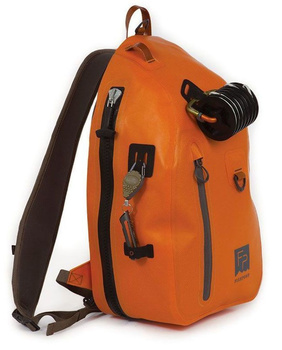 Fishpond Thunderhead Sling Cutthroat Orange