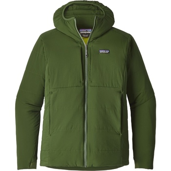 Patagonia Men's Nano-Air® Hoody Jacket Glades Green